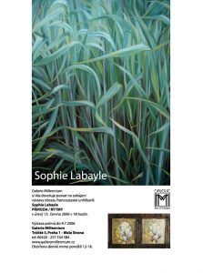 Sophie Labayle Expo Prague