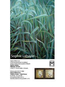 Sophie Labayle Expo Prague