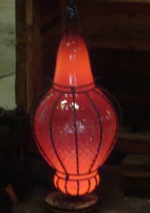 sophie labayle lanternes jardin