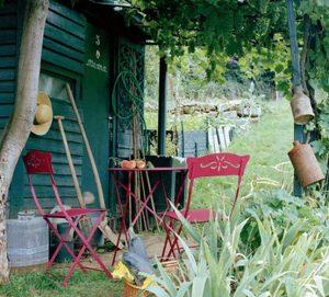 Bagatelle Design Sophie Labayle pour FERMOB