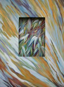 Art Painting Nature Abstract Sophie Labayle Art