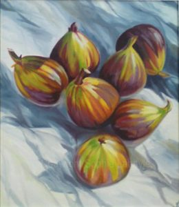Sophie Labayle Figues / Figs