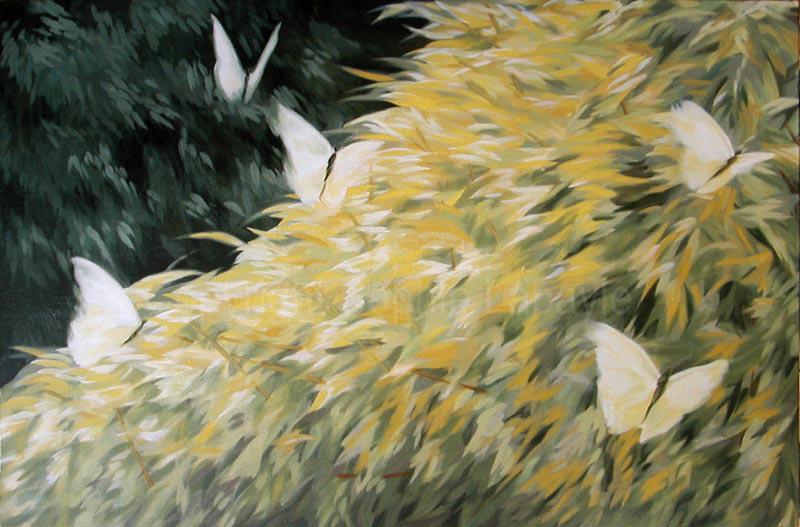 Sophie Labayle Jardin / Garden