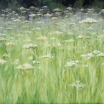Sophie Labayle Herbes sauvages / Wild herbs
