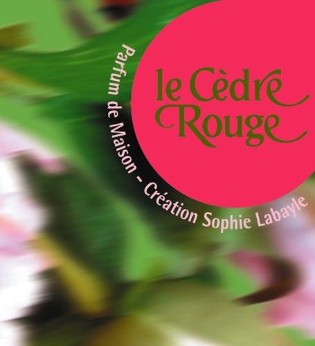 Sophie Labayle Parfums Pivoine-Emoi