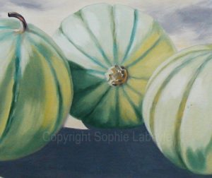 Sophie Labayle Melons / Watermelons