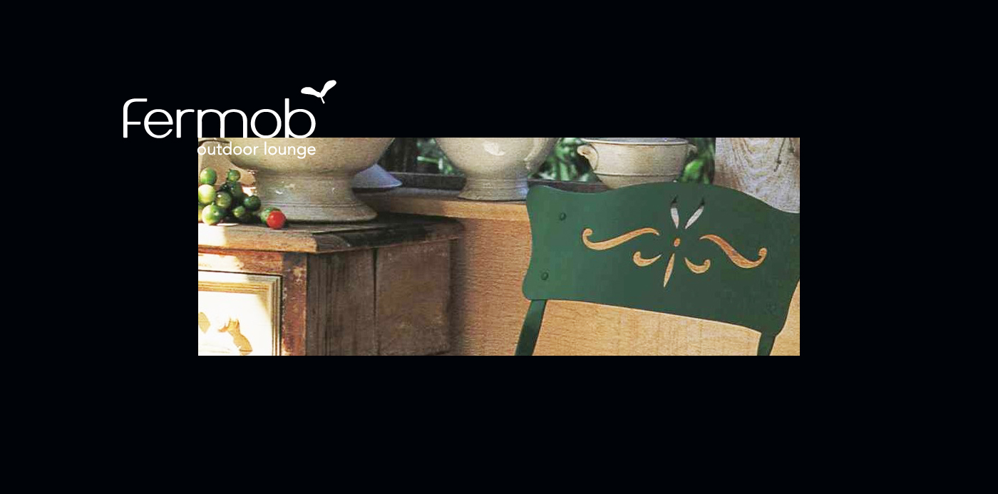 Bagatelle Design Sophie Labayle FERMOB