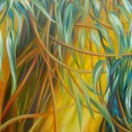 Eucalyptus Painting Art Sophie Labayle