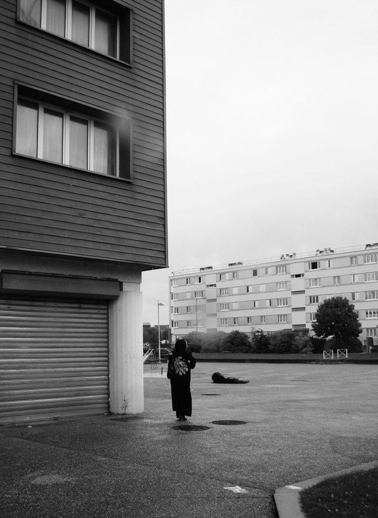 Photo Sophie Labayle Portraits d'Exil