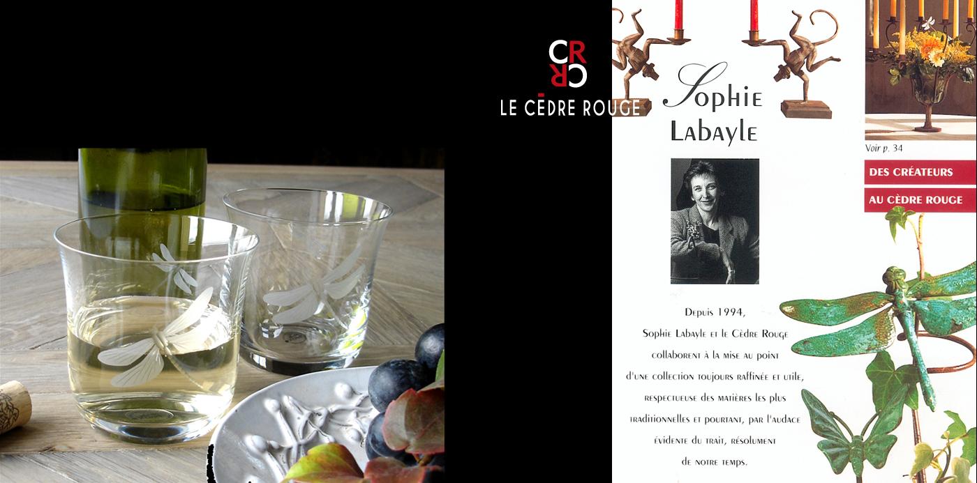 Sophie Labayle Le Cedre Rouge