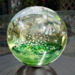 Spring Sophie Labayle Glass Sphere