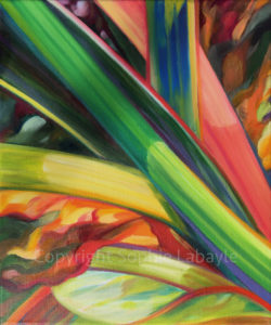 sophie labayle art organic abstract