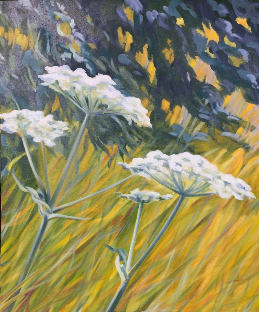 sophie labayle art nature paintings